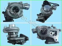 turbo charger TD04 49135-04121 for Hyundai Starex H200 D4BH engine