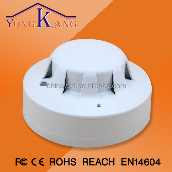 Functional Wireless Vibration Detector For Smoke(YCD-GD-13)