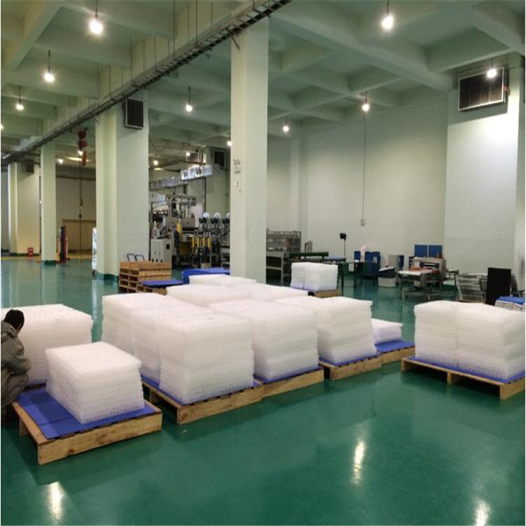EVA POE PE coil mattress sofa production <strong>line</strong>/ high polymer mattress machinery