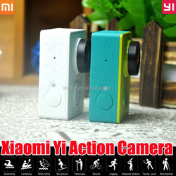 Yi ( 16 million pixels 155 degree super wide Angle lens APP Conncection Xiaomi Yi Camera )