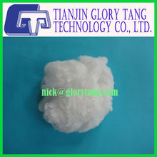 100% virgin polyester staple fiber price