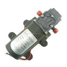 electric high pressure 12v mini water pump in pumps with dc motor for water dispenser , irrigation , garden , car , washing