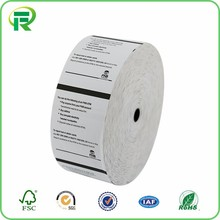 thermal printing roll paper for POS printer
