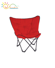 Replacement cover leather butterfly chair new chair for butterfly chair frame