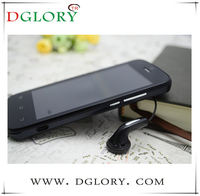 DG-A309W quality warranty 3.97 inch android phone ,Android4.2.2 800*480 3G dual sim card CE&ROHS