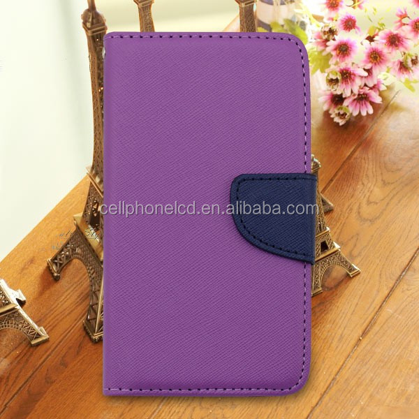 Hot Sale Phone Case for Blu Studio 5.0 LTE Y530q PU Leather Flip Case Cover