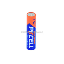 2017 best new product High Quality 1.5V AAA Super Alkaline Dry Cell Battery made in china