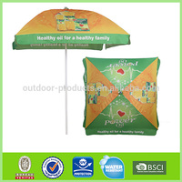 Top 10 Cheap price Sun and rain Big wind breaker umbrella