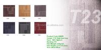 GNU05 Plain Design 100% Nylon Loop Pile 50x50cm Carpets and Rugs