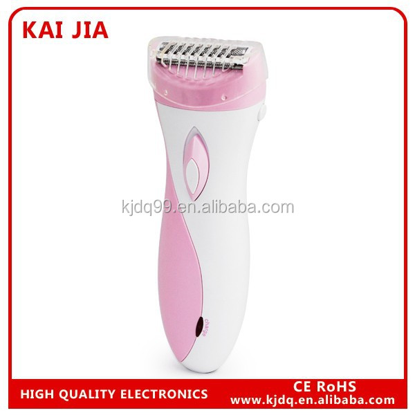 2014 Home electric Epilator Machine Legs Arms Bikini Ladies Shaver As Seen On TV