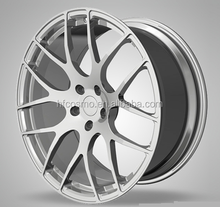 SINJ832 High Quality TOYOTA 16x6.5 17X7.5 inch replica alloy wheels rims