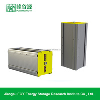 6.4V100Ah deep cycle recharge battery pack lifepo4 lithium battery