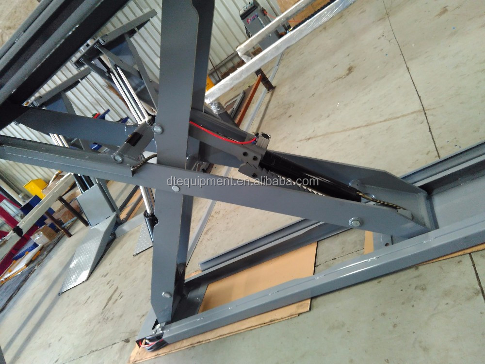 Portable Pneumatic Lift Arms : Manufacturer directly supply portable scissor car lift