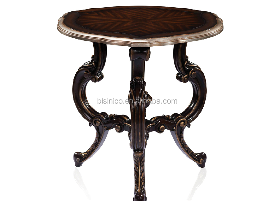Bisini Antique Style Centre Coffee Table Furniture Baroque Centre Coffee Table View Centre