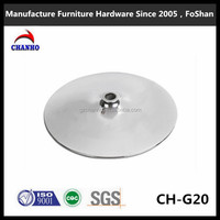 Manufacturer Supply Metal Furniture Swivel Chair Base CH-G20