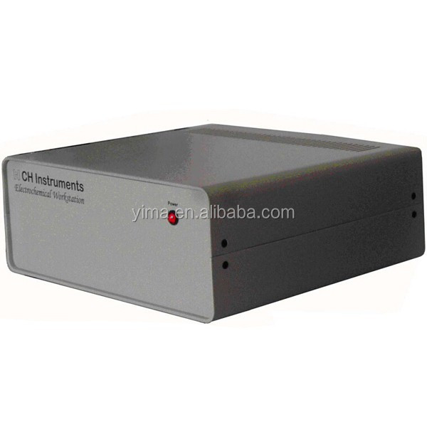 CHI-610E Electrochemical Workstation Potentiostat/ Galvanostat with CV/DPV/NPV function Potentiostat
