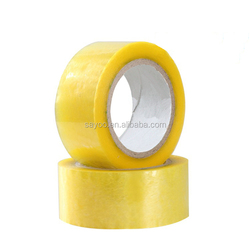 Transparent Packaging BOPP Packing Adhesive Tape