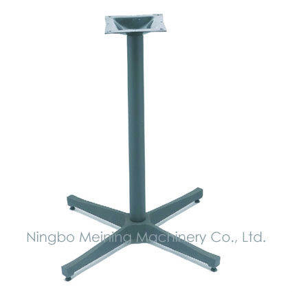 8900 Series Cast Iron Restaurant Table Base