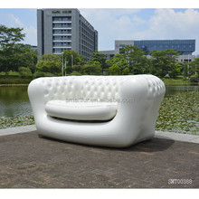 2017 HOT Sale inflatable Chesterfield sofa