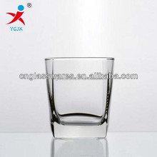 NEW DESIGN DRINKING GLASS CUP/FROZEN GLADD DRINKING CUP