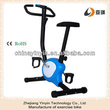 Fit exercise bike drive belt oscar bike with LCD console