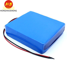 Factory Price High Power Diy Lifepo4 Battery Pack 24V 50Ah With Bms Wholesale