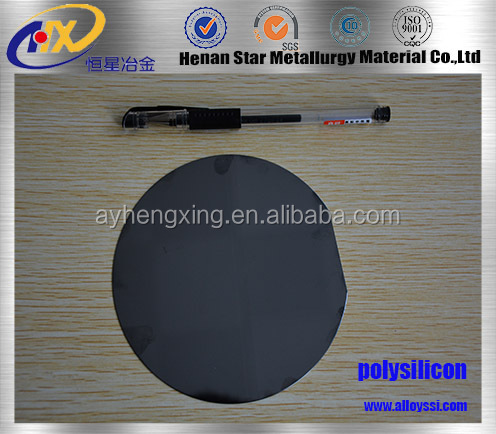 China polysilicon 9n factory supplier