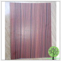 cheap plywood uv paper overlay plywood wood grain plywood
