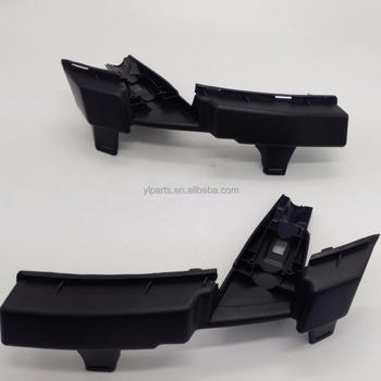 abs plastic LR046709 plastic front car grille for Range-Rover 2013-