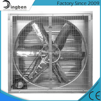 Fan promotional product 30 to 60 inches chicken wall exhaust fan