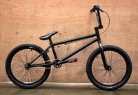 2015 hot selling bmx finger bike