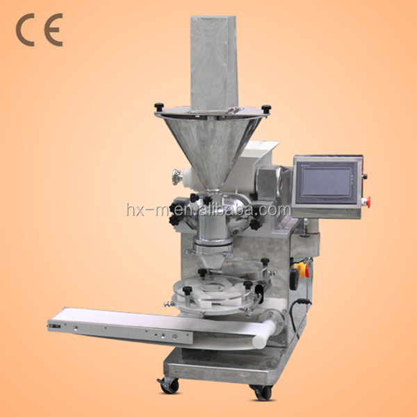 Meatball/Kubba/Kibbeh Encrusting and Forming Machine/Automatic Encrusting and Forming Machine