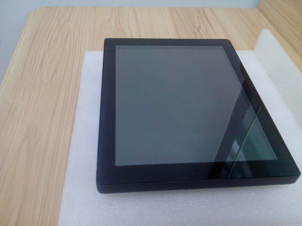12.1 Inch indusrial Open Frame Touch Screen LCD Monitor