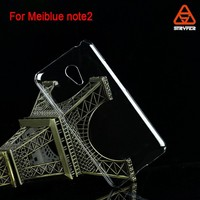 Biaoxin Small MOQ in stock business for meizu meiblue note 2 case cover ,clear phone case for meizu meiblue note 2