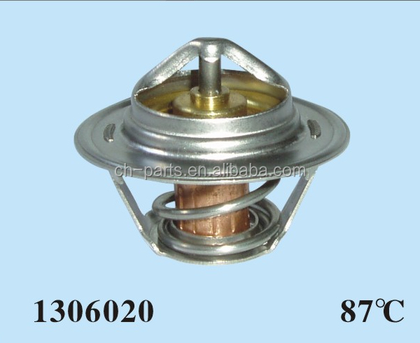 High Quality 1306020 Auto Spare Parts Thermostat For Chinese Mini Van and Mini Truck