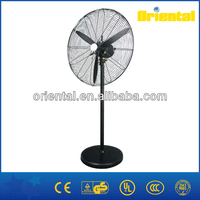 "Powerful industrial fans 20"", 26"", 30"", 34"""