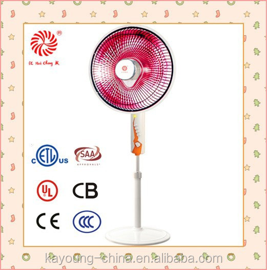 Stand Floor Halogen Sun Heater / ptc heater / electric room heater