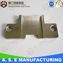 China OEM for custom mechanical cheap cnc machined parts cnc turning machined aluminum gun parts