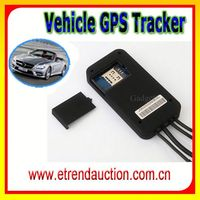 Hot Listening Device GPS Vehicle Tracker GPS Vehicle/Car/Truck Tracker with Mobile APP Tracking