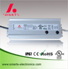 120W high power led driver 3000mA constant current power supply with Ul approval