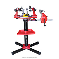 SIBOASI manual badminton / tennis racket stringing machine S218,$stringing machine$