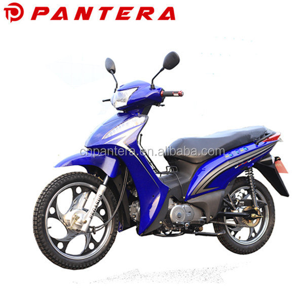 110CC Most Popular Pantera Electric Bike Motorbike 50CC