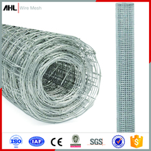 10 Gauge 4x4 Galvanized Welded Wire Mesh Panel