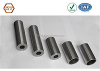Customized stainless steel cnc turning shaft sleeve