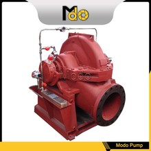 Double Suction Water Pump With Vacuum Diversion Facility