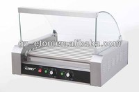 [ETON] ETL listed 11 Roll Hot Dog Making Machine