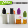 2016 new arrival! 120ml plastic dropper bottle, plastic smoke oil dropper bottle, plastic dropper bottles