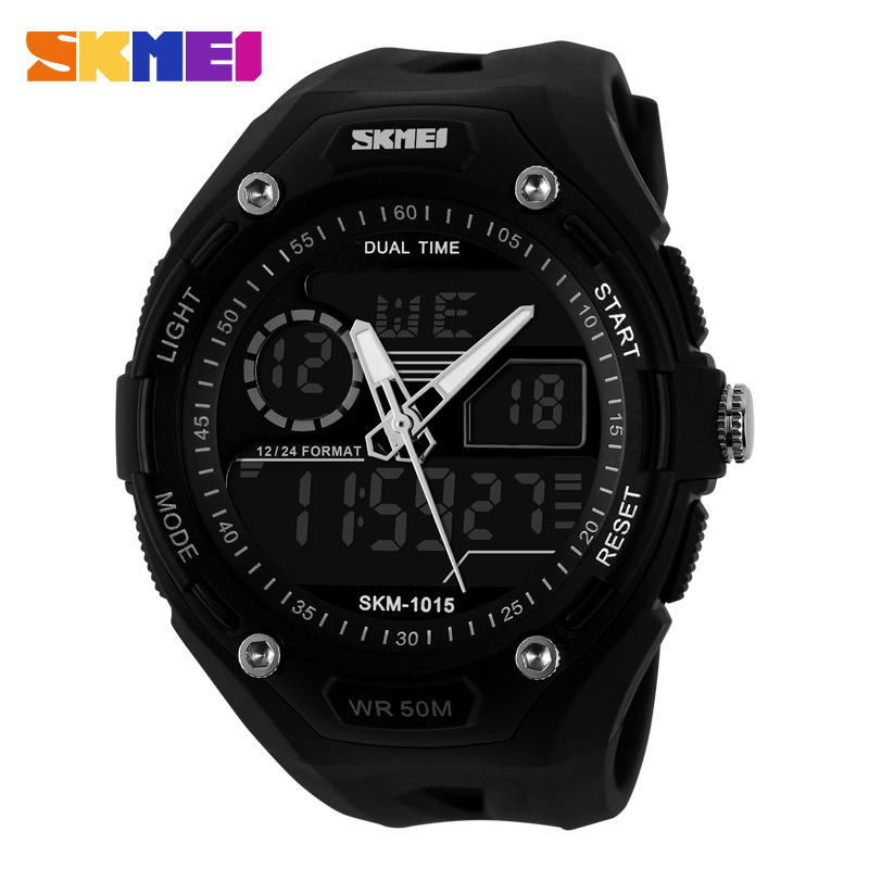 Skmei Watch Beeps Every Hour Online High Quality Skmei <strong>1015</strong> Instruction By China Factory