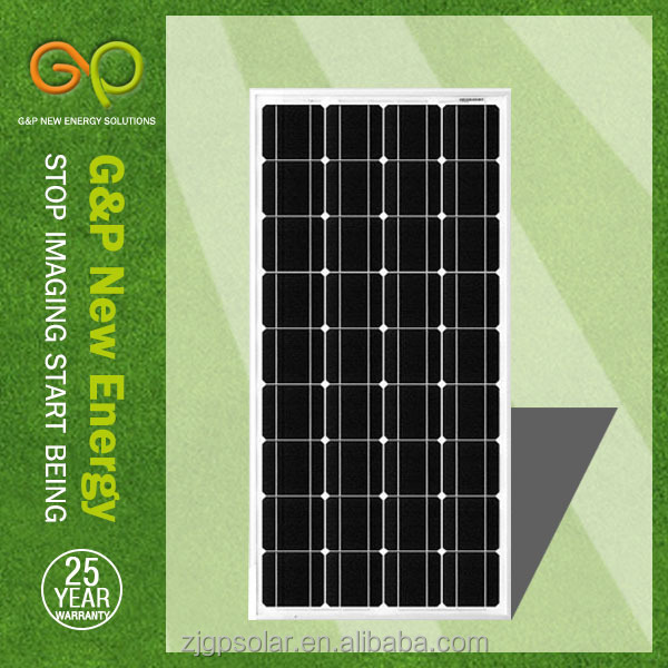 high efficiency best price solar panel similar with ic wafer