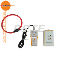 Low Voltage Live Cable Detector